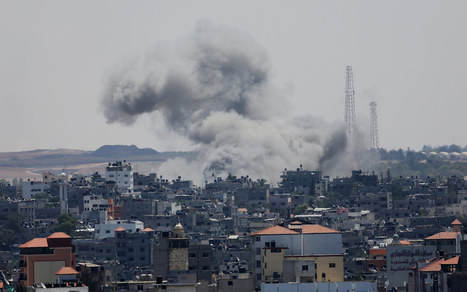 Why a Gaza cease-fire could reinforce long-term conflict | Al Jazeera America | Upsetment | Scoop.it