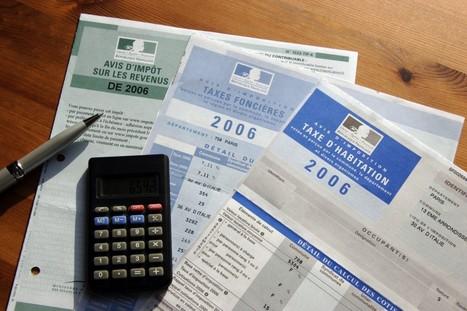 Fiscalité immobilière 2014 : Les mesures au 1er janvier  conseils vente de particuliers à particuliers   Immobilier   Scoop.it