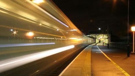 Millennials Choose Public Transit Over Private Cars | SMART URBAN COMMUNITIES | Scoop.it