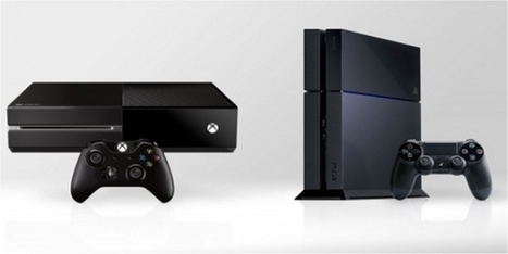 Gaming Media Defend Xbox One's Higher Price, Lower Resolution | Technology | Scoop.it