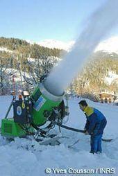 INRS - Travail au froid | Projet RHC : Pôle Gastronomique | Scoop.it