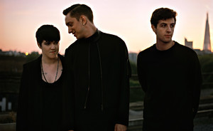 The xx beating Bob Dylan and The Script in battle for Number One album | ...Music Artist Breaking News... | Scoop.it