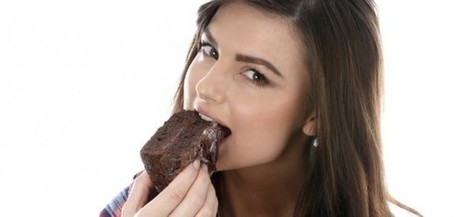 Unhealthy Food Cravings are a Sign of Mineral Deficiencies | Nutrition Today | Scoop.it