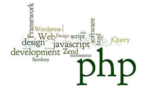 Hire An Expert PHP Development Company To Let Your Business ... | PHP Development | Scoop.it