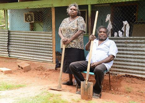 Australian Lawyers for Remote Aboriginal Rights | ALRAR | Aboriginal and Torres Strait Islander Studies | Scoop.it
