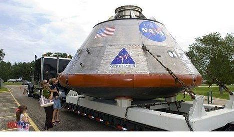 New York News-NASA's deep-space craft readying for launch   daily news   Scoop.it