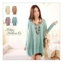Jual baju rajutan korean style up to date yang sangat berkualitas harga murah.   Baju Korea   Scoop.it