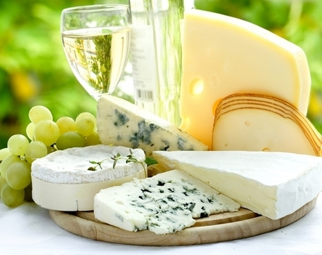 Wine Pairing 101: Matching Wine And Cheese - Sunrise Senior Living Blog (blog) | Food & Wine Pairing with Whites, Rosés & Reds from Bordeaux & Bordeaux Supérieur | Scoop.it