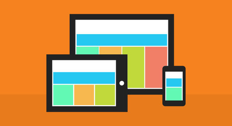 What is responsive design and why is it becoming popular? | website design | Scoop.it