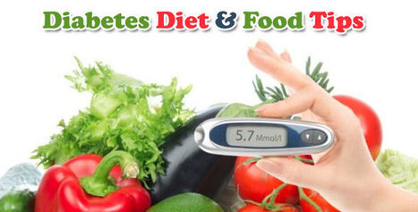 Diabetes: Deal with Your Sweet Enemy - WhatsDBuzz | PreDiabetes News | Scoop.it