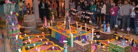 Dejó Día de Muertos derrama económica de 120 mdp: Sectur - Quadratín | DIA DE MUERTOS | Scoop.it