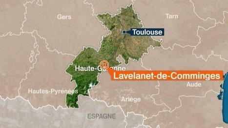 Haute-Garonne : un motard tué dans un choc avec une camionnette qui lui refuse la priorité - France 3 Midi-Pyrénées | Accident deux roues motorisés | Scoop.it