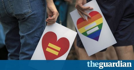 Marriage equality plebiscite not as popular as Turnbull claims, poll shows | Gay News | Scoop.it