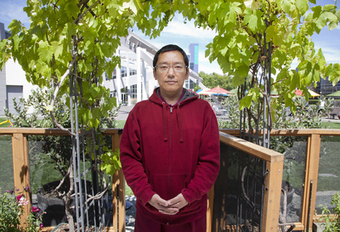 Cassidy: Buddhist monk finds Google, Facebook might hold the key to eternal ... - San Jose Mercury News | Choices | Scoop.it
