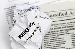 11 Common Resume Mistakes that Will Ruin Your Chances | interviewing | Scoop.it