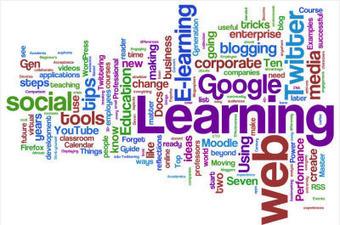 6 solutions gratuites en ligne pour créer des nuages de mots-clés | Le Top des Applications Web et Logiciels Gratuits | Scoop.it