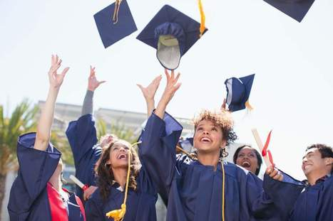 How New College Grads Can Beat the Tough Job Market | TRENDS IN HIGHER EDUCATION | Scoop.it