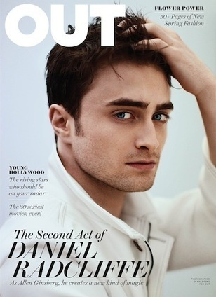 The Covers of March Put the Spotlight on the Spring 2013 ~ Men Chic- Men's Fashion and Lifestyle Online Magazine   Men Chic   Scoop.it