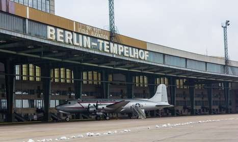 How Berliners refused to give Tempelhof airport over to developers | BerlINURA | Scoop.it