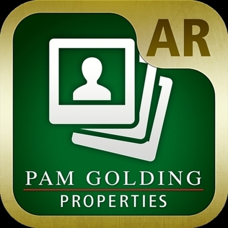 Pam Golding Properties First To Use Latest International Augmented Reality ... - eProp.co.za | augmented reality II | Scoop.it