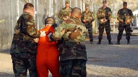 US to stop reporting #Gitmo hunger strikes #USfascism and its ugly secrets | USA the second nazi empire | Scoop.it