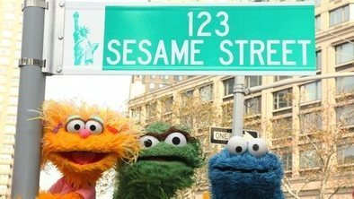 3D-print Sesame Street toys launch | Trends in disconnected life | Scoop.it