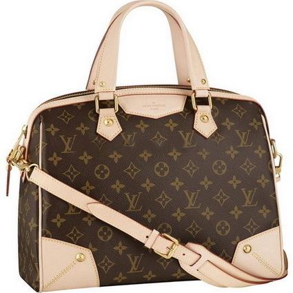 Louis Vuitton Monogram Canvas M40324 Retiro GM | Online Shopping | Scoop.it