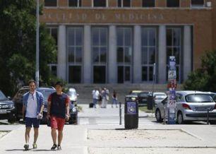 Los hogares madrileños aumentan su gasto en universidad un 70% durante la crisis   Higher education politics   Scoop.it