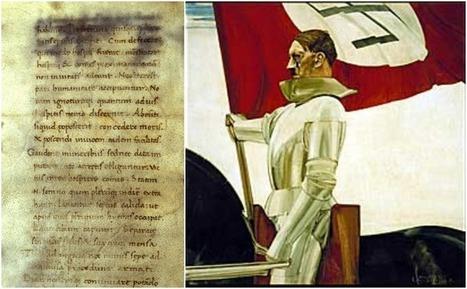 Le Marche e i Nazisti alla ricerca del Manoscritto nascosto   Le Marche un'altra Italia   Scoop.it