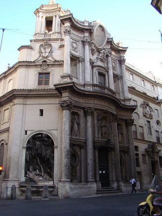 3 août 1667 mort de Francesco Borromini | Racines de l'Art | Scoop.it