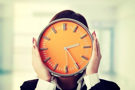 How to Stop Wasting Time on Facebook via @sniply | Google Plus and Social SEO | Scoop.it