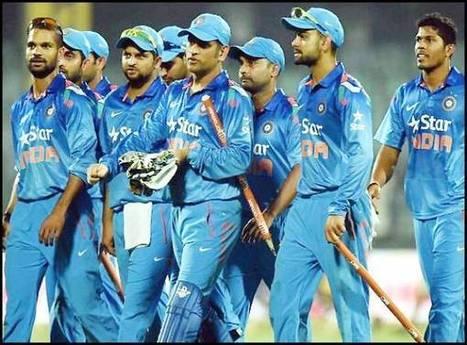 Visakha ODI called off! | Andhra Wishesh | Scoop.it
