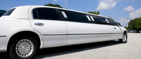 Hire the Right Limo Toronto | Business | Scoop.it