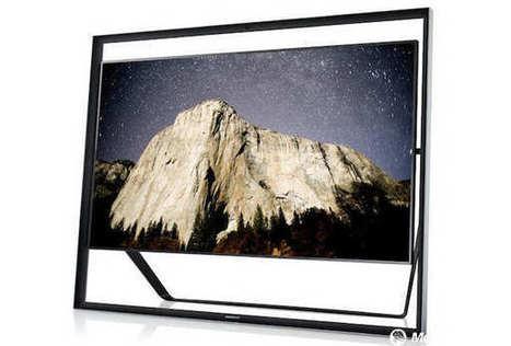 Samsung presenta sus nuevos televisores 4K de hasta 65 pulgadas - MeriStation | gadget | Scoop.it