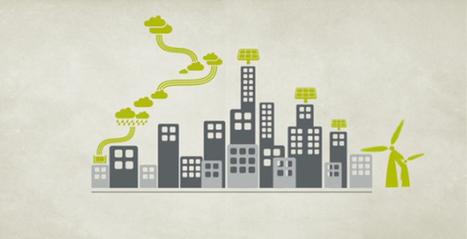 iBeacons y etiquetas inteligentes para mejorar 6 ciudades españolas | Innovación cercana | Scoop.it