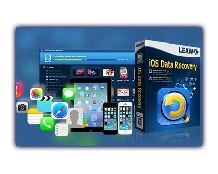 Leawo iOS Data Recovery 100% Discount | Freebie News | Freebie News | Scoop.it