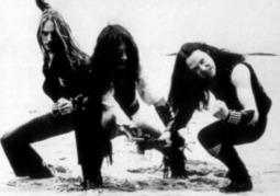 VENOM's 1980 Rejection Letter From EMI Is Pretty Brutal - Metal Injection | Musique et autres | Scoop.it