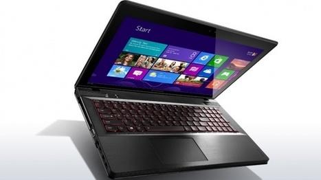 Toshiba Satellite C55D-A5240NR 15.6-Inch Laptop (Satin Black in Trax Horizon) »   Technology   Scoop.it