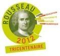 L'Abbaye de Chaalis célèbre le tricentenaire de Jean-Jacques Rousseau | Généalogie et histoire, Picardie, Nord-Pas de Calais, Cantal | Scoop.it