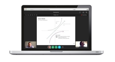 Online Collaborative Learning Solutions | Blackboard | Blackboard Basics and other software | Scoop.it