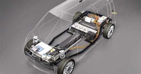 2013 Volkswagen Twin Up Concept Release | CarsPiece | Scoop.it