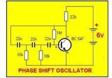 Interview questions on RC Phase Shift Oscillator with answers | A much required Education | Scoop.it