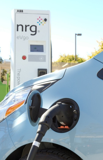 Still Pondering A Home EV Charging Station? (Or Electric Motorcycle?) If So, Hurry! | Sustain Our Earth | Scoop.it