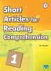 Short Articles for Reading Comp.(1~3)   @wonil07lee Parenting   Scoop.it