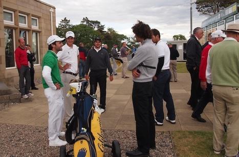 Trois Français en 16e de finale et quelques surprises | Golf News by Mygolfexpert.com | Scoop.it