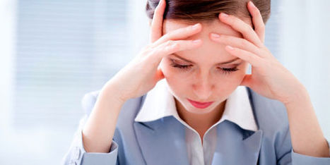 Comment gérer ses émotions au travail ? - Terrafemina | De l'individu à l'acteur | Scoop.it