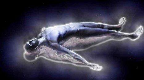 Scientists Claim That Quantum Theory Proves Consciousness Moves To Another Universe At Death - | Conscience et champ - Field and consciousness | Scoop.it
