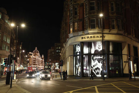 Study: Burberry & Gucci have the most advanced omnichannel strategies in luxury | OmniChannel - MultiChannel - CrossChannel Retail Strategies | Scoop.it
