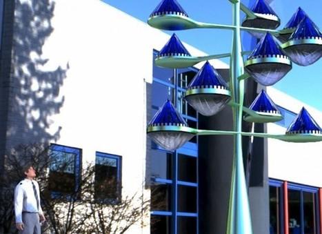 CoolSpin : le panneau solaire du futur | Gestion des services aux usagers | Scoop.it