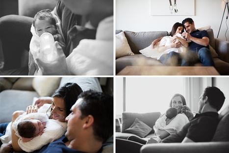 5 conseils pour une séance bébé lifestyle   Trucs & astuces photo   Scoop.it